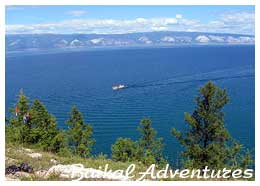 Lake Baikal, The travel information about Lake Baikal, Mongolia, Buryatia, activities, ecological adventures, individual tours in the Baikal region.