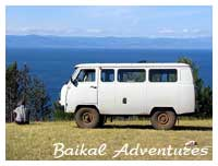 Jeep expeditions, The travel information about Lake Baikal, Mongolia, Buryatia, activities, ecological adventures, individual tours in the Baikal region.